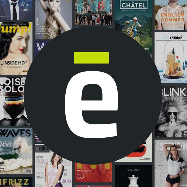 Calamo Publishing Platform for Documents and Magazines